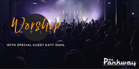 "Worship MPLS ""Live @ The Library"" Album Release w. Katy Dahl tickets"