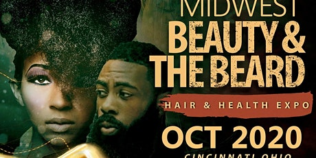 The Beauty & The Beard Hair And Health Expo tickets