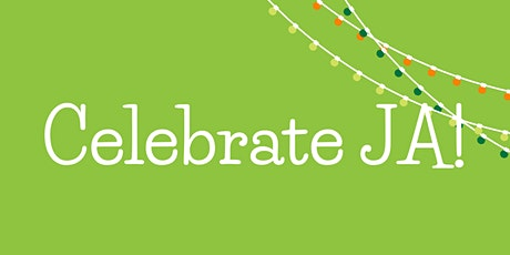 Celebrate JA! Vancouver 2020 tickets