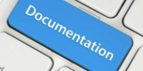 DOCUMENTATION: THE WHY, THE HOW, THE DO IT NOW!				   tickets