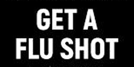 2020 WCHN Disability Services Flu Vax Clinic tickets