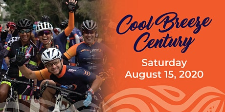 Cool Breeze Century 2020 tickets