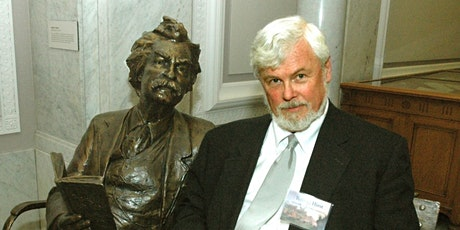 Robert Hirst: Editing Mark Twain's Papers tickets