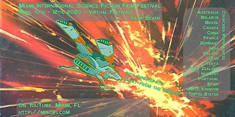 Miami International Science Fiction Film Festival - Your Community tickets