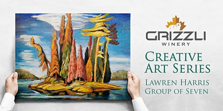 Creative Art Series: Lawren Harris tickets
