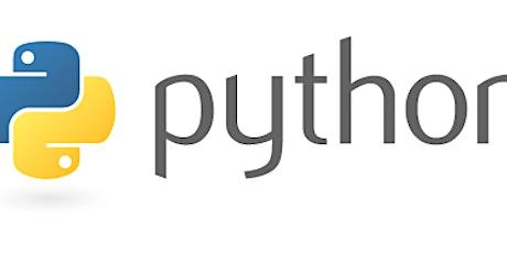 Python Training Singapore (REGISTER FREE) tickets