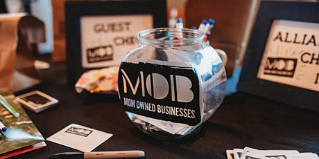 VIRTUAL MOB meetup hosted by Melissa Murphy Real Estate tickets