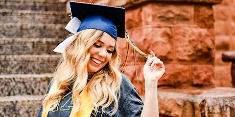 Tori's Graduation and Graduation Party tickets
