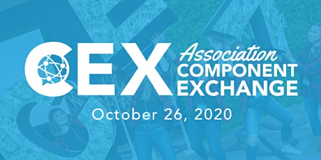CEX 2020: Association Component Exchange tickets