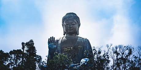 Online Meditation Course - The Way of the Buddha—Meditation & Insight tickets