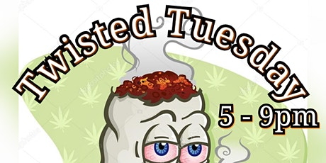 Twisted Tuesday tickets