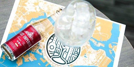 Gin Journey Singapore tickets