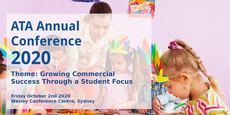 Australian Tutoring Association Annual Conference 2020 tickets