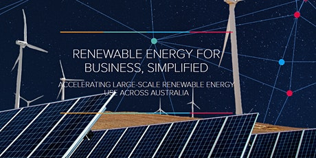 Webinar 1: Appetite for renewable PPAs - Experts share their marketplace views  tickets