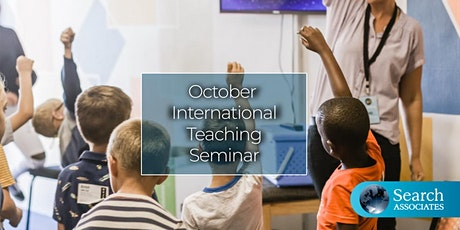 Online Introduction to International School Teaching tickets