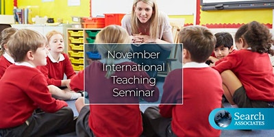 Online Introduction to International School Teaching