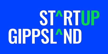 Startup Gippsland Information Session - Webinar tickets