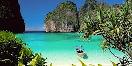 Phuket & Krabi- Ready Girls for Trip? tickets