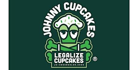 Johnny Cupcakes ATL Virtual Pop Up tickets