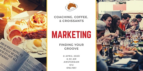 CCC: Marketing for Coaches tickets
