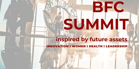 BFC SUMMIT 2020 - inspired by future assets Tickets