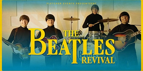 The Beatles Revival in De Lutte (Overijssel) 17-12-2021 Tickets