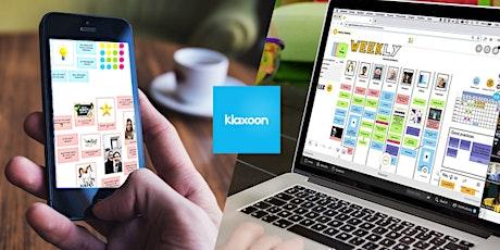 7 avril - Collaborez en live et brainstormez à distance avec KLAXOON billets