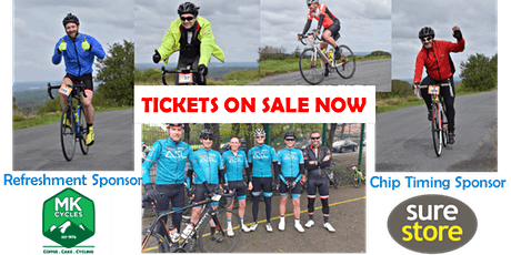 L.F. Cycle Challenge 2021 tickets