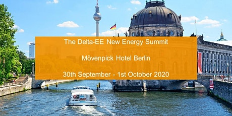 New Energy Summit 2020 tickets