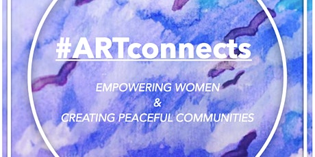 ARTconnects for Global Solidarity tickets