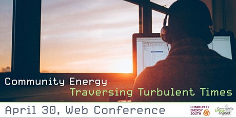 Community Energy  South Annual Spring Conference 2020 tickets