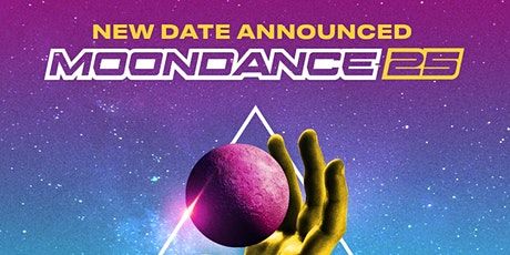 Moondance 25 tickets