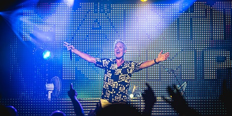 Martin Kemp - Back to the 80's Xmas Party! tickets