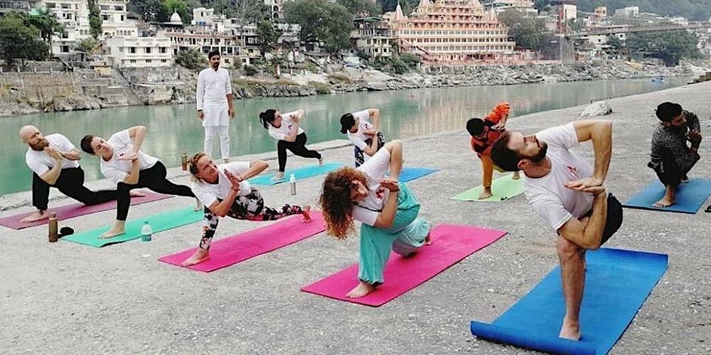 200 Hour Yoga Teacher Training Course 2020 Rishikesh Yogkulam Tickets Fri May 1 2020 At 5 00 Am Eventbrite