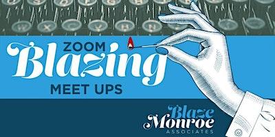 Blazing Meet-Up – Online Business Networking