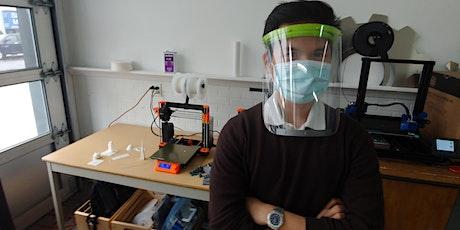 Zen Maker Lab - Community 3D Printer Program