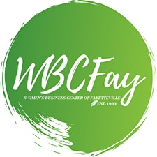 Women's Business Center of Fayetteville @ CEED logo