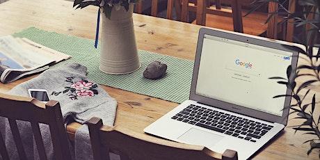 Valorizza la tua attività sul web, proprio ora... Consulenza gratuita online biglietti