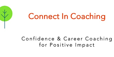 One-on-one Coaching for Wellbeing & Career Change (Phone/Zoom) tickets