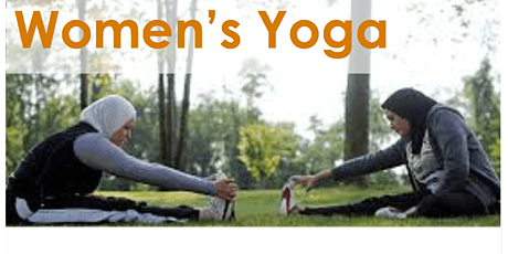 Women's Yoga Class - Tuesday Mornings Autumn Term tickets