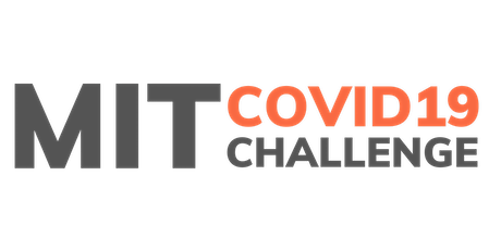 MIT COVID19 Challenge: Beat the Pandemic tickets