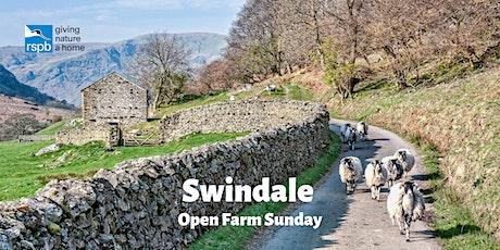 Swindale Open Farm Sunday tickets