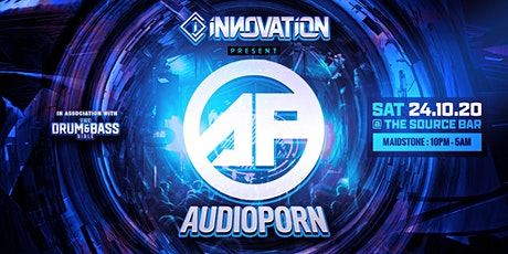 Audioporn - Maidstone tickets