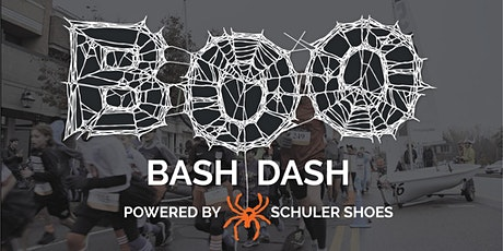 Wayzata's Boo Bash Dash 10k/5k/1 Mile Run tickets