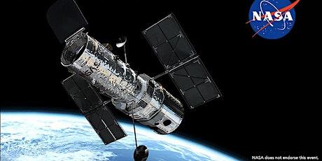 How NASA Builds Teams biglietti