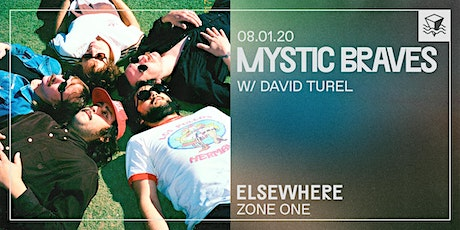 Mystic Braves @ Elsewhere (Zone One) tickets