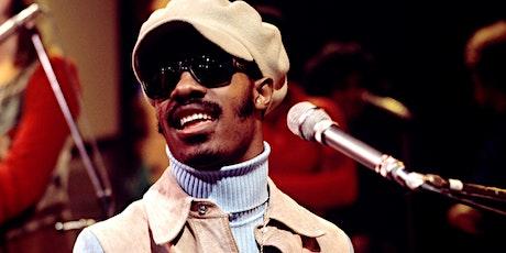 Wonderman: Celebrating Stevie Wonder tickets