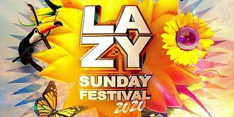 Lazy Sunday Old Skool & Jungle Festival 2020 tickets