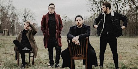 Kyles Tolone - Frankfurt Tickets