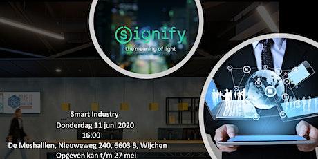 Seminar Smart Industry Han tickets